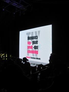 אני פרידמן,TLV,ANNIE FRIEDMAN,מוטי רייף,רנואר,מקום ראשון ,ישראל אוחיון ,אנני פרידמן,סטיילינג,סטיילינג ואופנה,תדמית ואופנה,FASHION WEEK ,שבוע האופנה,2011,