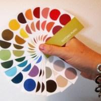 התאמת צבעים אישית לפי השיטה העונתית המורחבת