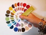 אני פרידמן - ייעוץ והתאמת צבעים אישית